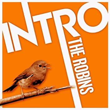 Intro: The Robins - EP