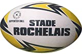 Stade Rochelais Ballon de Rugby Collection Officielle La Rochelle - Gilbert - Taille 5