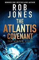 The Atlantis Covenant 167247633X Book Cover