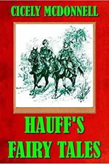 HAUFF`S FAIRY TALES (ILLUSTRATED)
