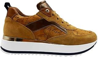 ALVIERO MARTINI Scarpe da Donna 1 Classe 0743 Sneakers Casual Sportive Platform