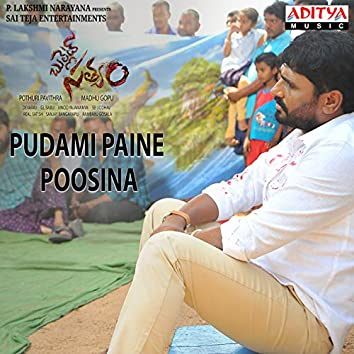 "Pudami Paine Poosina (From ""Bullet Satyam"")"
