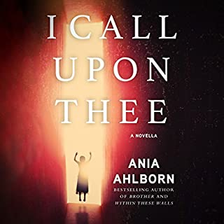 I Call Upon Thee audiobook cover art