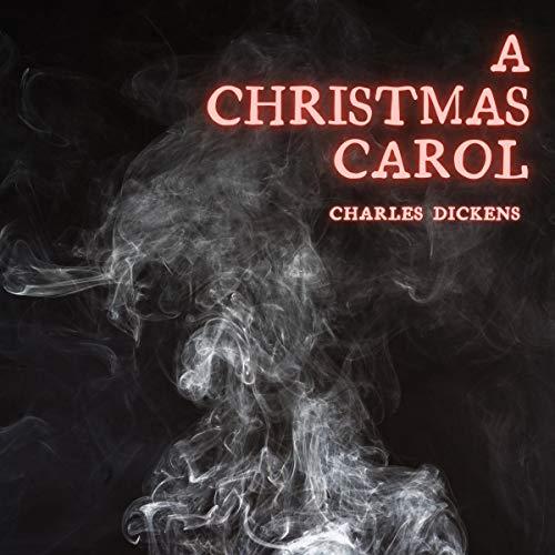 A Christmas Carol cover art
