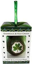 Royal Tara Symbols of Ireland Christmas Bauble Ornament