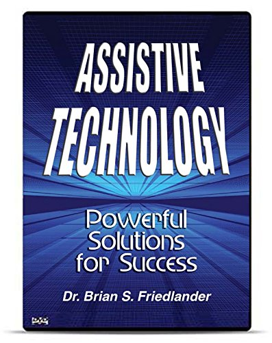 Assistive Technology: Powerful Solutions for Success