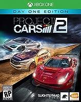 ナムプロジェクトカーズ2日1エディション(Xbox One)