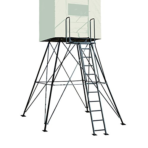 Landmark LM620 Permanent Blind Tower