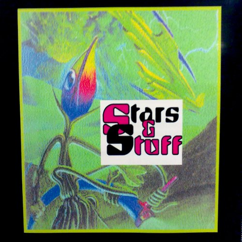 Stars & Stuff audiobook cover art