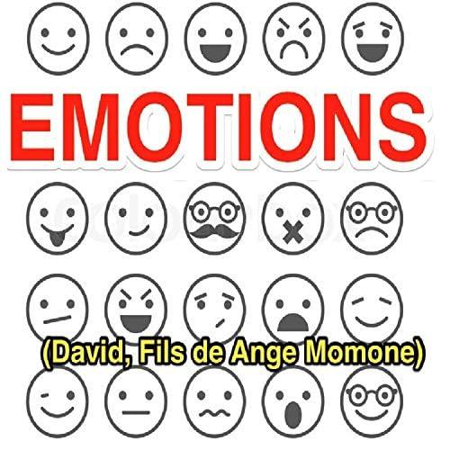 David, Fils de Ange Momone