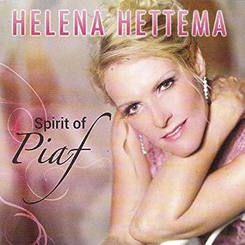 Spirit of Piaf