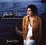 """album cover: """"Greatest Hits: Postcards From East Oceanside"""" by Paula Cole"""