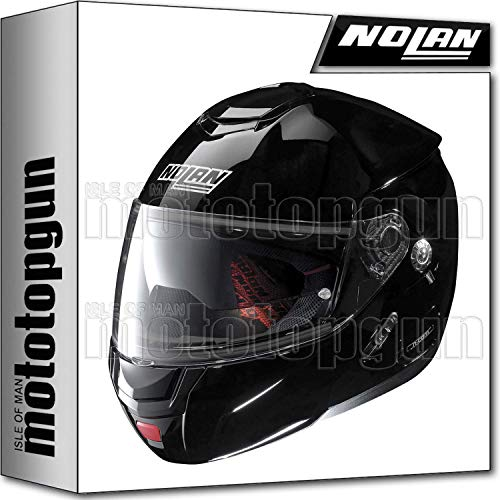 NOLAN CASCO MOTO MODULAR N90-2 CLASSIC 003 M