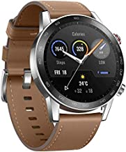 "HONOR Magic Watch 2 Smart Watch 1.39"" AMOLED Display Bluetooth Call Activity Tracker 5ATM Waterproof 14days Battery Life S..."