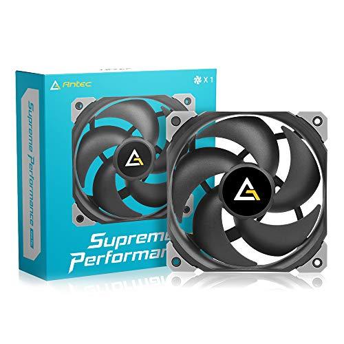 Antec PC Case Fan, 120mm Case Fan, SP Series Single