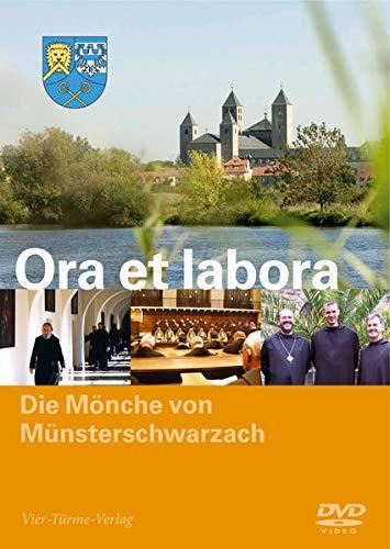 Ora et labora - Die Mönche von Münsterschwarzach [Alemania] [DVD]