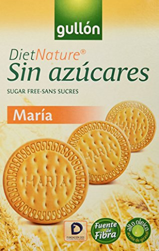 Gullon Diet Nature Galletas Maria - 400 gr