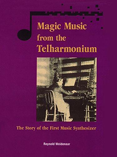 Magic Music from the Telharmonium [OV]