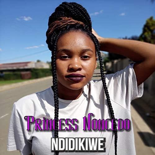 Princess Noncedo