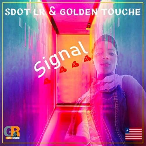 Sdotlr feat. Golden Touche
