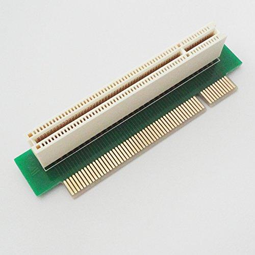 3 Units - PCI dapter Riser Card 90 Degree For 1U/2U Server Chassis