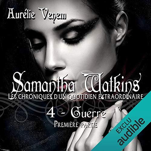 Guerre 1 audiobook cover art
