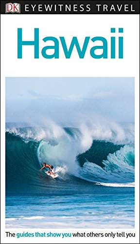 DK Eyewitness Hawaii (Travel Guide)