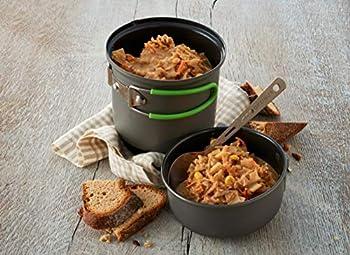 TREK'N EAT - Poêlée de pommes de terre aux oignons lyophilisée