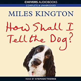 How Shall I Tell the Dog? cover art