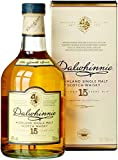 Dalwhinnie 15 Years Old Highland Single Malt Scotch Whisky 70 cl