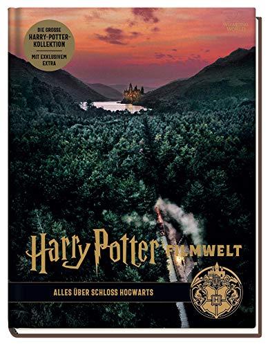 Harry Potter Filmwelt: Bd. 6: Alles über Schloss Hogwarts