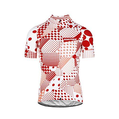 Uglyfrog Sportbekleidung Radtrikots Kurzarm Fahrradbekleidung Fahrrad top Männer MTB Jersey Atmungsaktive Sommer