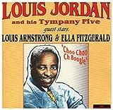 & His Tympany Five - ouis Jordan