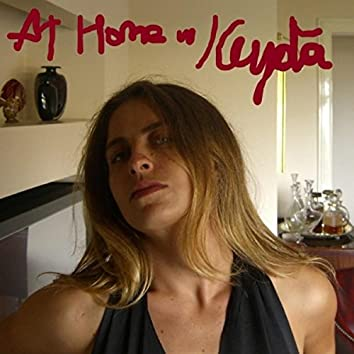 At Home with Ceyda