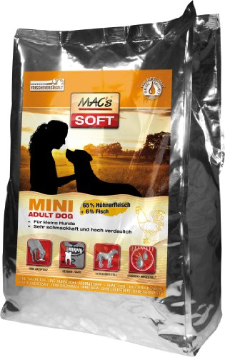 MAC's Soft Mini Huhn 1,5kg