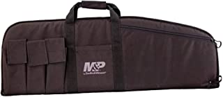 M&P by Smith & Wesson  Duty Series Gun Case Padded Tactical Rifle Bag for Hunting..