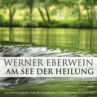 Am See der Heilung. Selbsthypnose mit Musik Titelbild