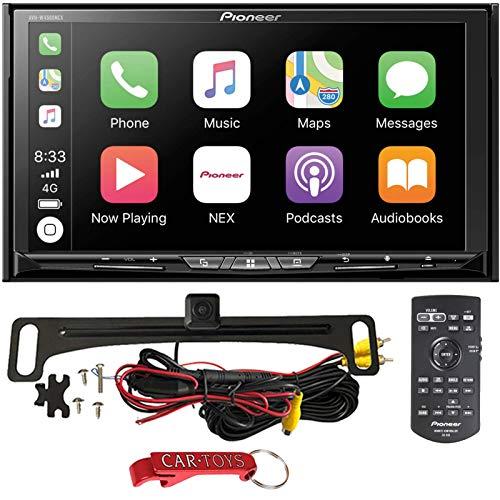 """Pioneer AVH-W4500NEX 6.9"""" Car Stereo Safe Driver"""
