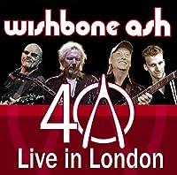 Wishbone Ash [12 inch Analog]