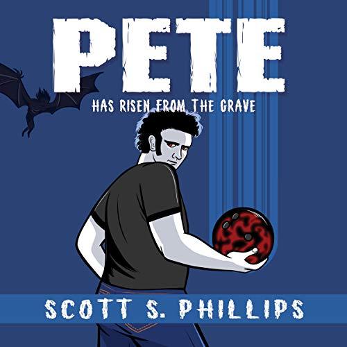 Pete Has Risen from the Grave Titelbild