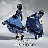 disclose (初回限定盤CD+Blu-ray) TVアニメ「禍つヴァールハイト -ZUERST-」エンディングテーマ