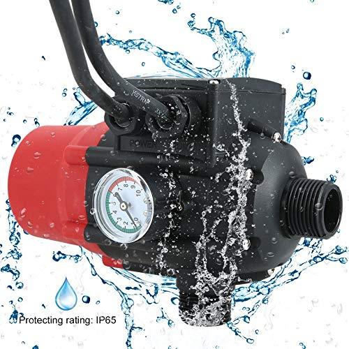 FGHGFCFFGH Design ergonomico Nero Manubrio Moto Manopole riscaldate elettriche Manico Manubrio Scaldino Manubrio Accessori Moto