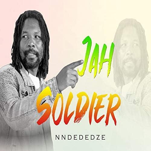 Jah Soldier