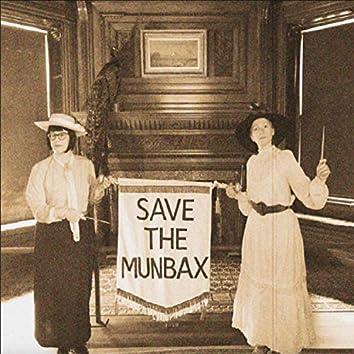 Save the Munbax (Original Game Soundtrack)
