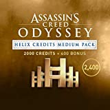 Assassin's Creed Odyssey Helix Credits Medium Pack - PS4 [Digital Code]