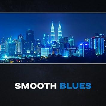Smooth Blues – Rock Guitar, Slow Background, Bar Music, Blues Shuffle, Rock Blues Rhythms