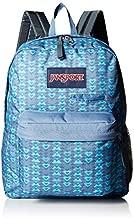 JanSport JS0A3EN24H8 Digibreak Laptop Backpack, Ombre Splash
