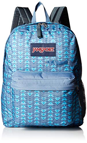 JanSport JS0A3EN24H8 Digibreak Laptop Backpack, Ombre Splash