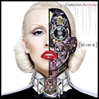Light & Darkness by Christina Aguilera (2010-06-09)