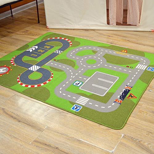 http shadylady si 333406 jeu dapprentissage 130 times 100cm tapis de jeu city pour enfants tapis de voiture jouet en mousse pour